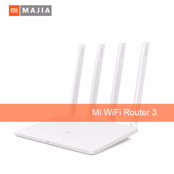 China Suppliers Xiaomi Wifi Router 3 4g Router Repeater 300mbps 2 4ghz 5g  Roteador Wireless Winx Pricelist Wholesale Alibaba - Buy Mi Wifi Router