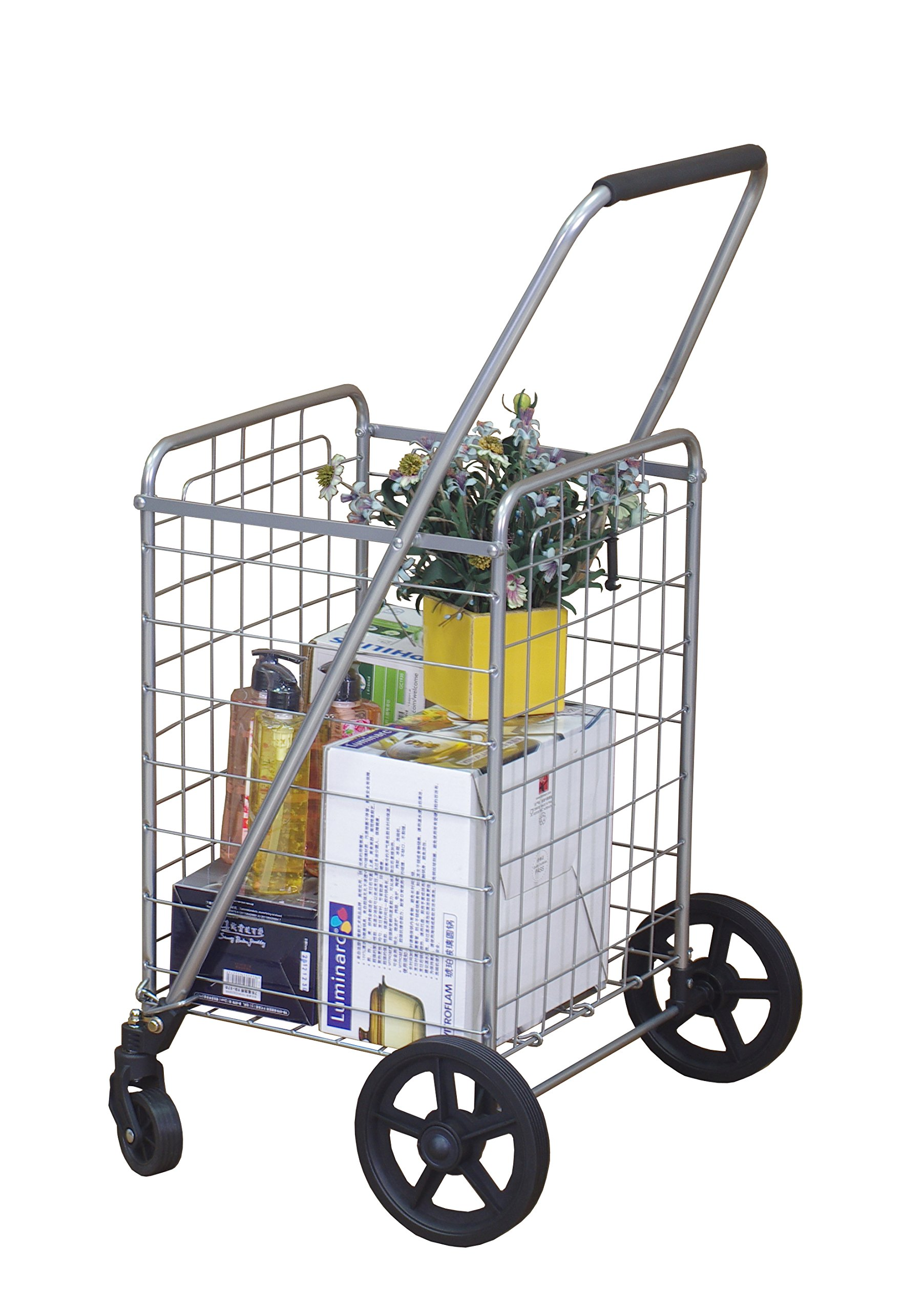Wm99024s Grocery Utility Ping Cart