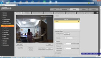 Ipc-hdbw4421e(-as) Dahua 4mp Wdr Dome Ip Camera Support Audio & Sd ...