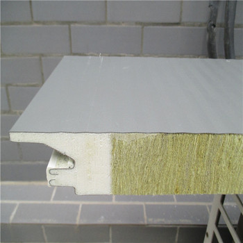 Rockwool partition wall panel rock wool board and rock for Rockwool insulation panels