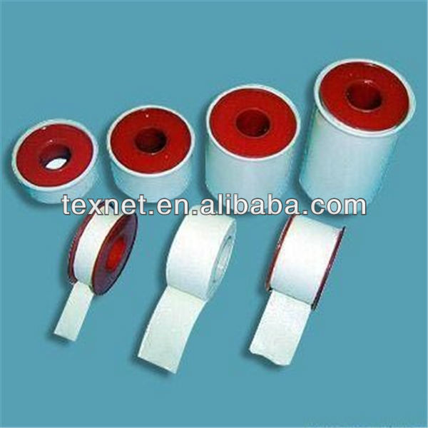 Hospital Use Zinc Oxide Elastoplast Sports Tape(ce Approved)