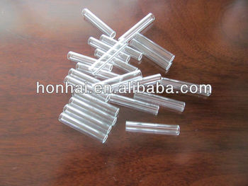 fuse glass tube
