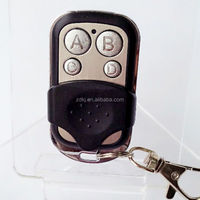 433.92/315Mhz universal rf remote control duplicator for gate door opener