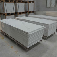Eco-friendly joint seamless artificial marble sheet,man made stone sheets,colored garden stone