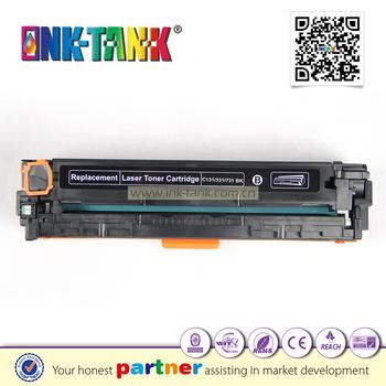 131 / 331 / 731 Compatible Laser Printer Toner For Canon ...