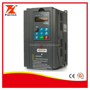 480v 1.5kw Frequency inverter/PI9130A series sensorless vector control AC Drive