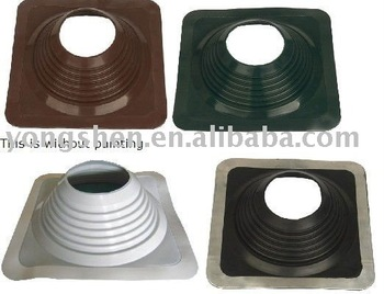 Best Rubber Roof Seal Flashing