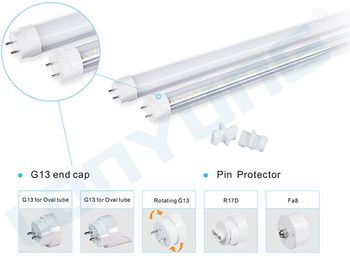 Japanese Led Tube No Need Remove Ballast No Need Rewire Directly ...