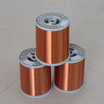 27 Awg Insulated Enameled Copper Clad Aluminum Magnet Wire