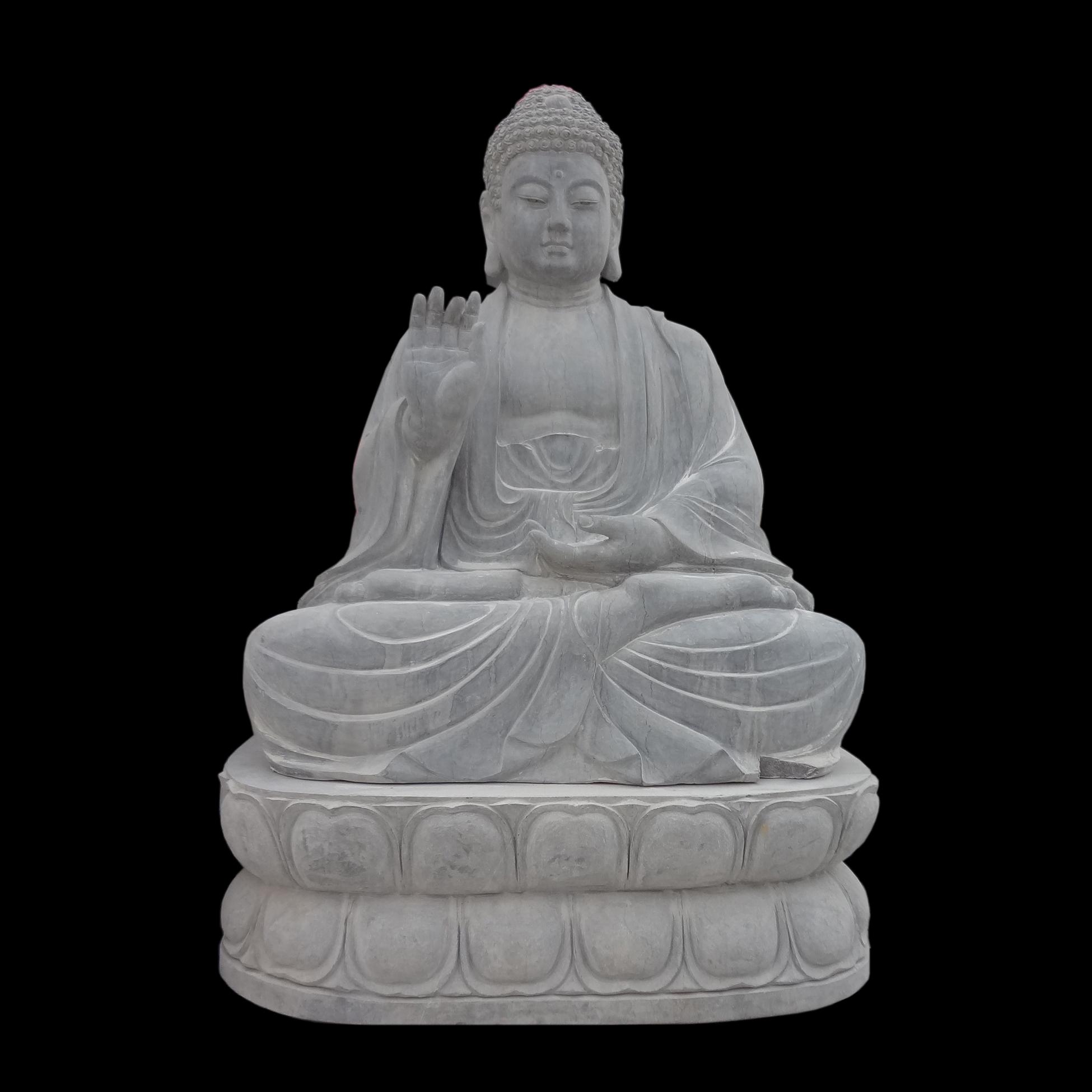 China Buddha Stone Sculpture China Buddha Stone Sculpture