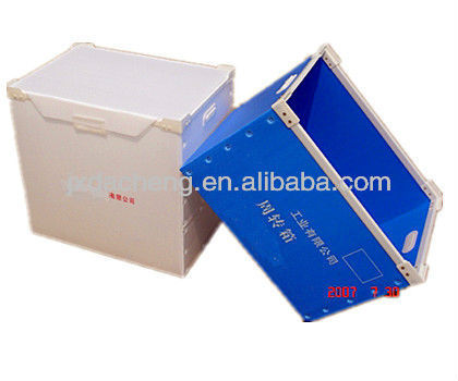 new product for 2013 durable high-quality pp plastic storage box