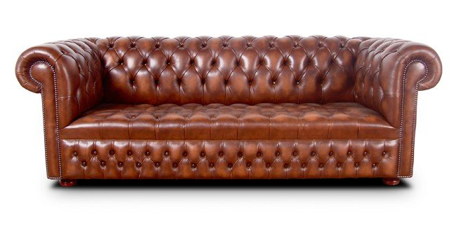 Recliner Sofa The Edwardian Chesterfield Sofa Buy Sofa Product On