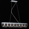 Modern High Quality Hotel Crystal Pendant Lamp