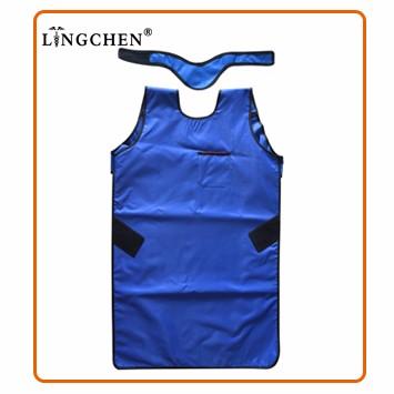 China dental supplier high quality shielding x-ray shield lead apron