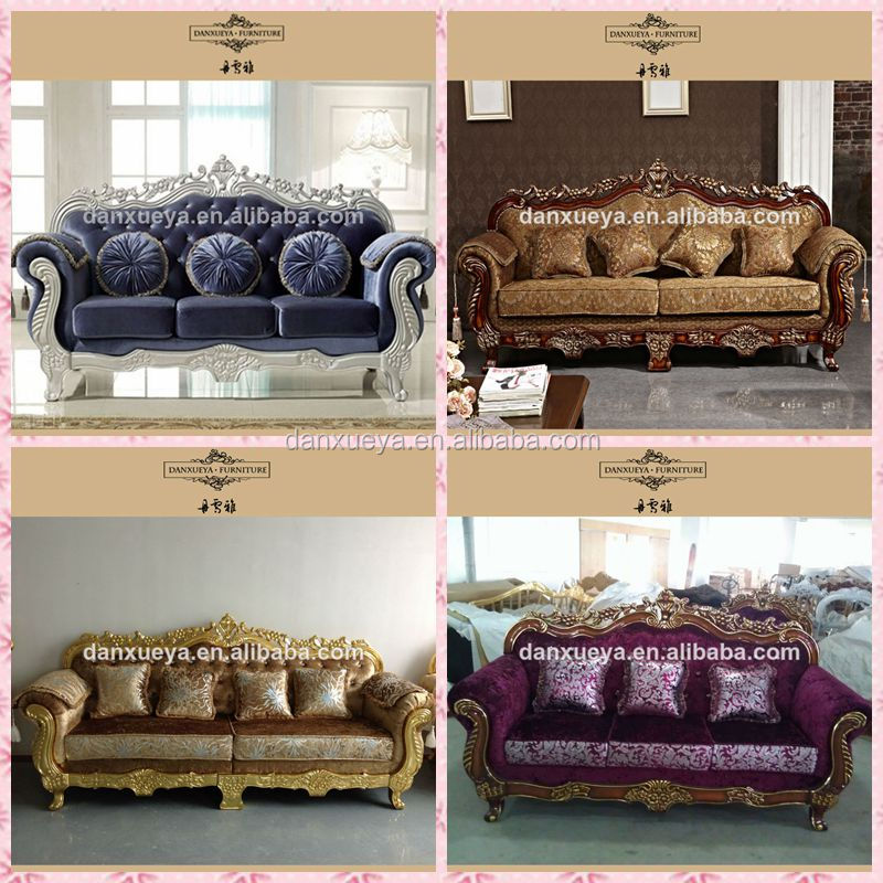 3048c# Three Seater Sofa Sets Designs Furniture - Buy Malaysia Wood Sofa  Sets Furniture,2014 New Design Sofa Furniture,Large Sofa Seater Product on  ...