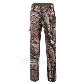 universal working pants outdoor camo mens trousers