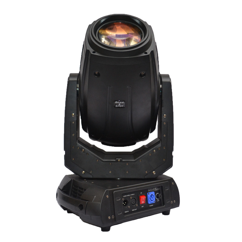 Podium Verlichting Sharpy 280 W 10r Lichtbundel Moving Head