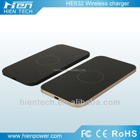Hot selling qi wireless charger case for htc QI induction charger powermat 5v1000ma