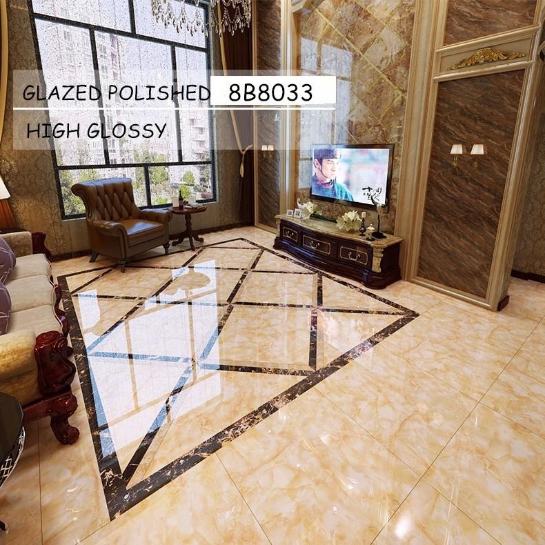 2018 Tile Floor Tiles Porcelain Polished Tile Floor Tiles Cheap Tile