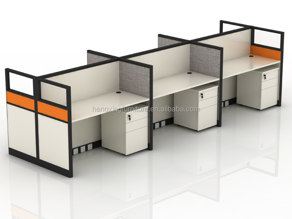 Modern Office Partition Office Modular Workstation Hx 9399   Buy Office  Partition,Workstation,Partition Product On Alibaba.com