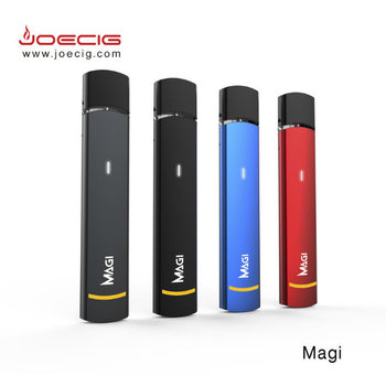Wholesale Vaporizer Pen Joecig 2018 New Product Hot Selling On Alibaba Magi  Vape Pods - Buy Vape Pods,Ecig,Wholesale Vaporizer Pen Product on