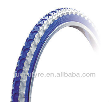 Bicycle tire and tube size 16*1.75, 16*2.125
