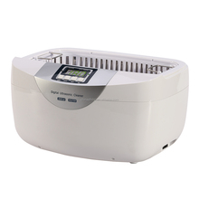 CD-4820 2.5L household watch cleaning machine Dental Ultrasonic washer