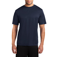 High quality men's athletic t shirts made in China