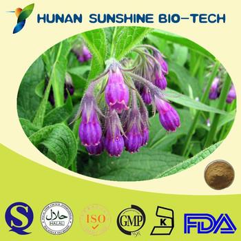 Cas: 517-89-5 Arnebia Powder Shikonin Anti-cancer And Anti ...