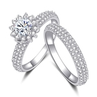 vogue jewelry engagement sterling silver wedding band rings for couples