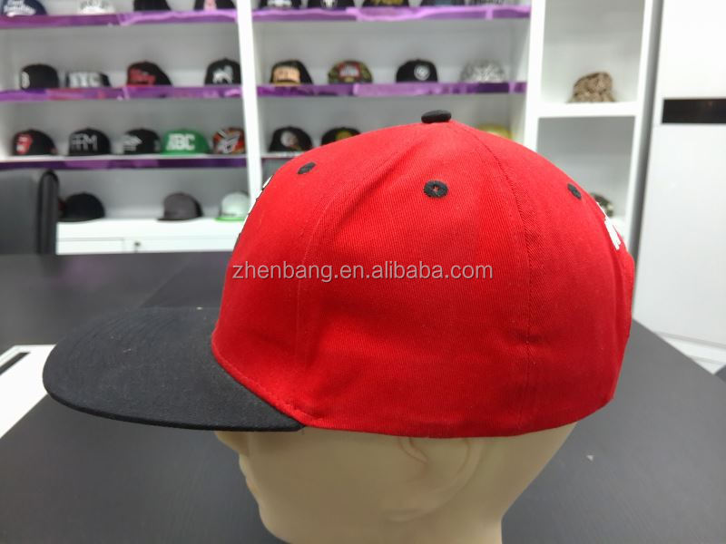 Custom Logo Embroidery and print names of men hat styles