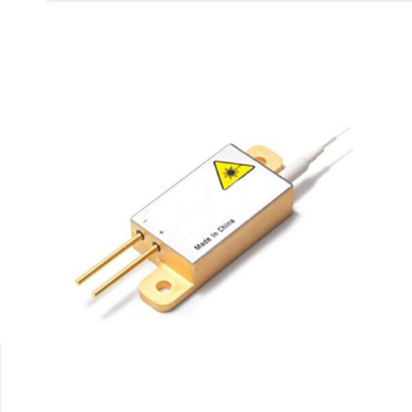 High Stability 20W 808nm CW Fiber Coupled Uncooled Multimode Laser Diode Module,Diode Laser for Medical,Printing,Pumping