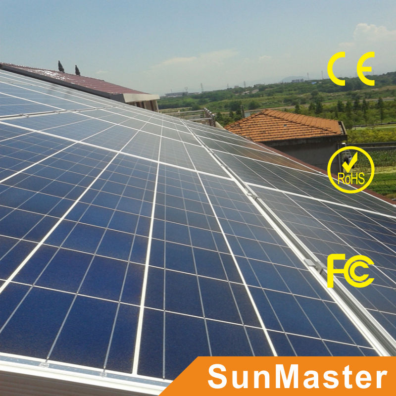 Best selling residential sun tracking solar system made in china