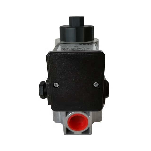 Normal Temperature <strong>gas</strong> shut off solenoid valve for <strong>gas</strong> appliances