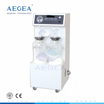 AG-AP001 Imported membrane pump hospital operation blood liquid medical suction machine