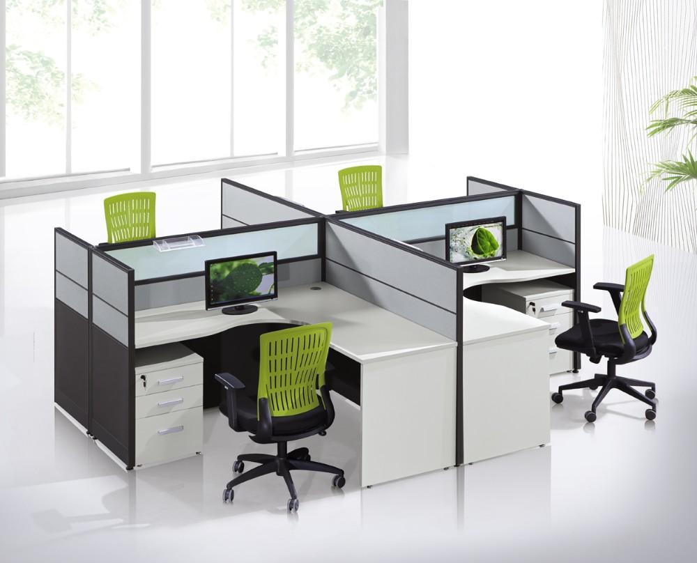 Bureau cabine conception petit bureau call center poste de for Cubiculos para oficina precios