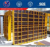 Steel Prop/Shoring Post For Construction Formwork Use