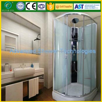 Latest Design Portable Bathroom Shower Cabin Buy Portable Bathroom - Portable bathroom with shower