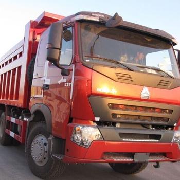 Sinotruk Howo A7 6x4 Sinotruck 30 Ton Dump Truck - Buy 30