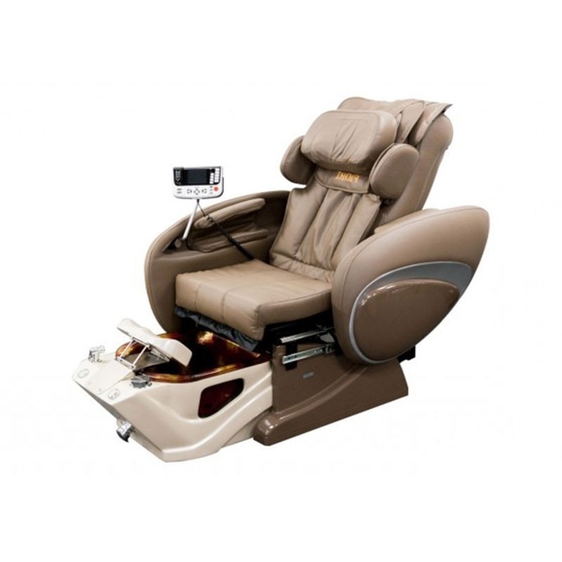 Chaise Double Chairs With Spa Nail Chair Pedicure