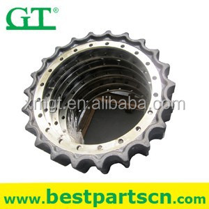 Sell DX340 200108-00100 track sprocket