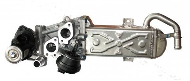 03L131512AP EGR VALVE / Cooler FOR A3 1.6 TDI [2009-2013] 03L131512CF
