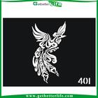 Buy Cheap China phoenix tattoo stencil Products, Find China
