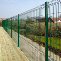 Galvanized iron fence , iron fence panels, models of gates and iron fence