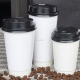 12 oz white double wall paper cup double wall paper cup china design 12oz black coffee cups