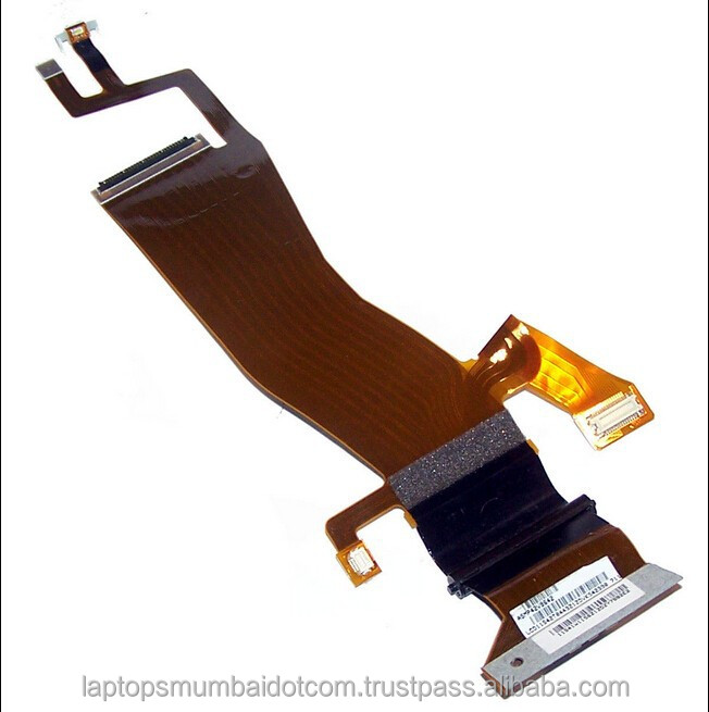 "For IBM Lenovo Thinkpad T61 R61 R61I 14.1""W Screen LCD LED Display Video Screen Cable Flex Ribbon Cable"