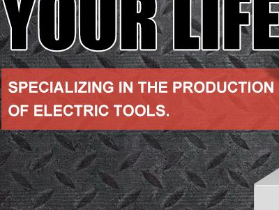 Zhejiang Dahua Power Tool Co , Ltd  - Electric Power Tools