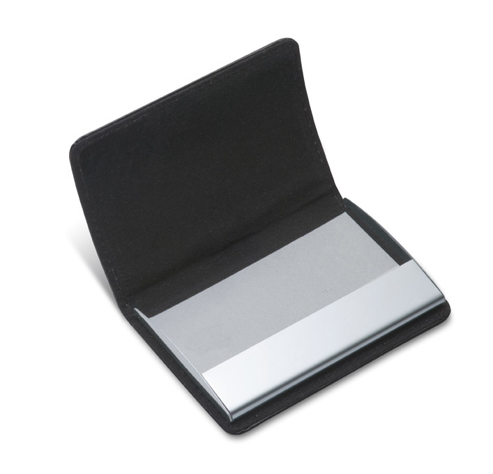 Buy Brand Stainless Steel Men Business Card Holder Case Card &amp ...