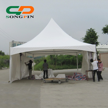 6x12m professional aluminum frame fire retardant 16 person small canopy tent for sale & 6x12m Professional Aluminum Frame Fire Retardant 16 Person Small ...