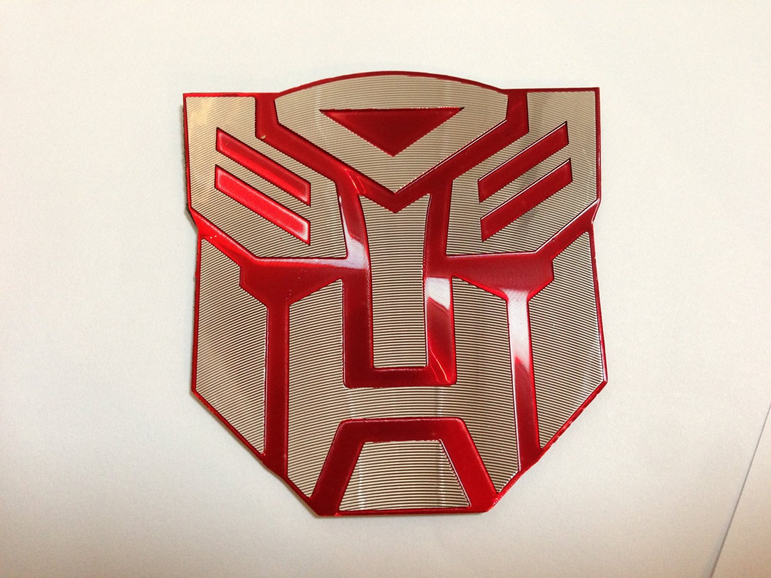 Cheap Autobot Badge For Car Find Autobot Badge For Car Deals On